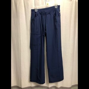 Women's Cherokee Infinity scrub pants
